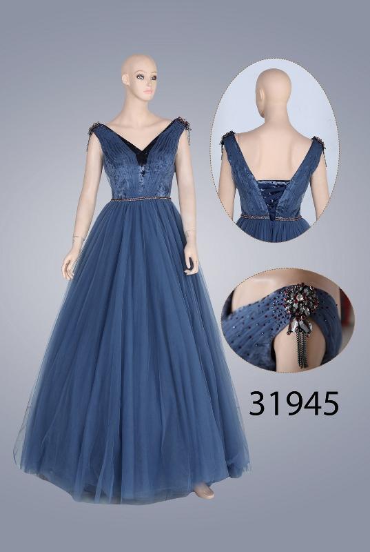 Gaun Pesta Sewa Jual Baju Gaun Pesta Bridesmaid Dress